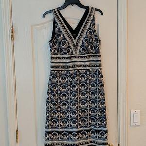 Beautiful Nicole Miller dress Size 10